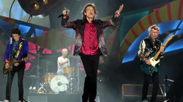 The Rolling Stones conquistan en Cuba la última frontera del rock