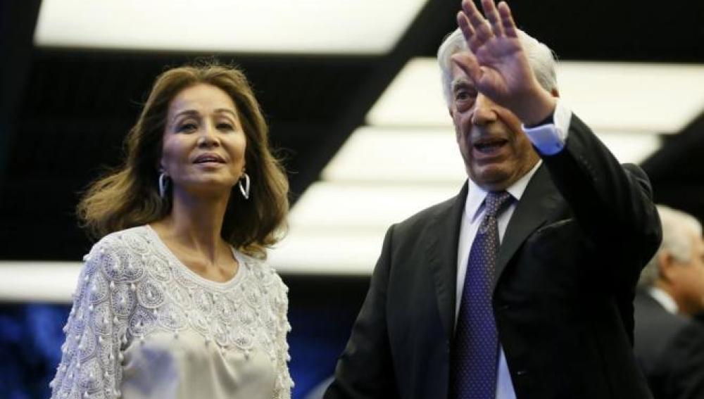 Vargas Llosa, en su 80 cumpleaños