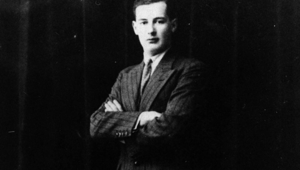 Raoul Wallenberg, diplomático sueco desaparecido en la II Guerra Mundial