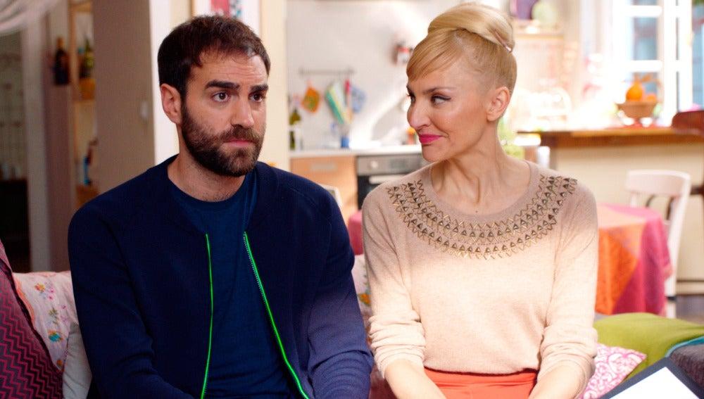 Iñaki se ha casado con una rusa que le pide seguir con su matrimonio