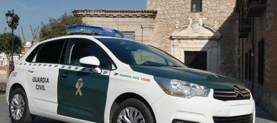 Antena 3 tv muere el director de una oficina de la caixa for Oficinas getafe cf