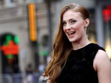 Sophie Turner, que interpreta a Sansa Stark, quiere que su personaje muera