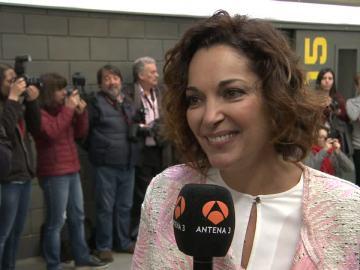 """Cristina Plazas: """"Ahora nos importa mucho más lo que les pasa a los personajes"""""""