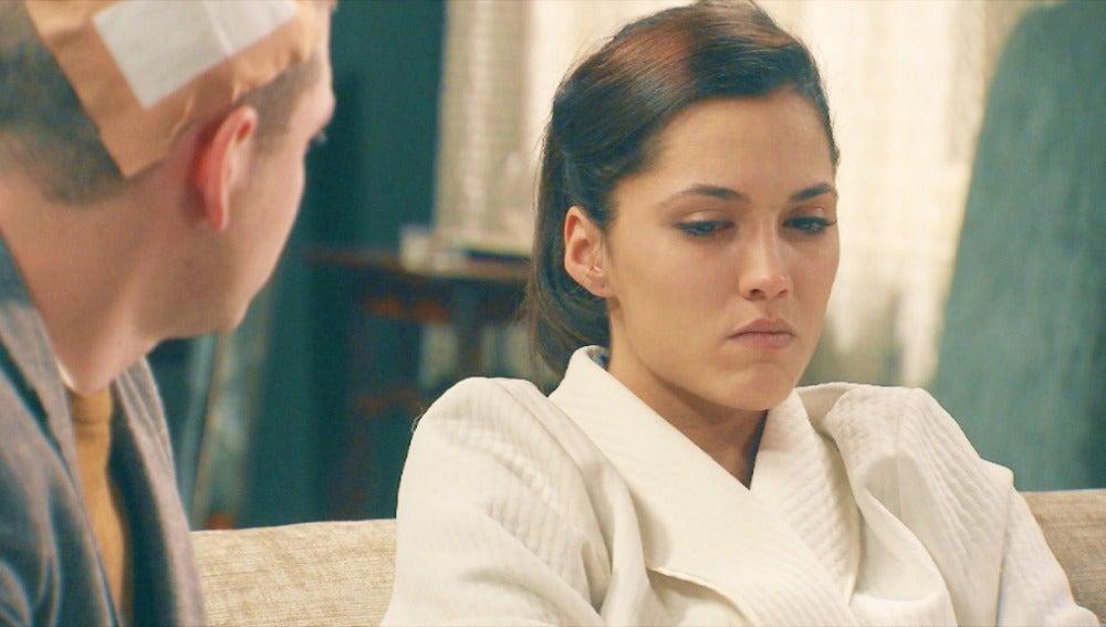 """Sofía: """"Me quiero morir"""""""