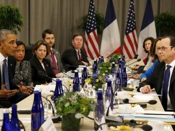 Cumbre de Seguridad Nuclear