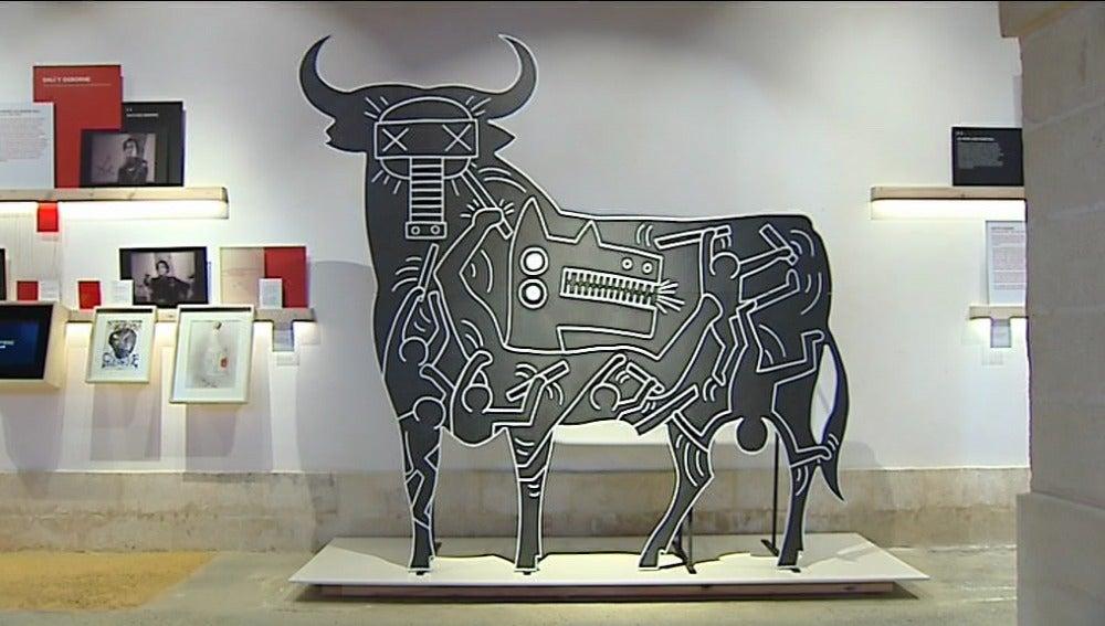 El Toro de Osborne cumple 60 años y estrena exposición con piezas inéditas