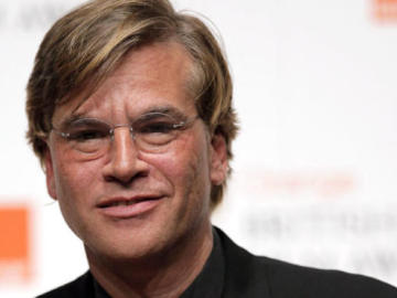 Aaron Sorkin dirigirá la adaptación televisiva de 'Algunos hombres buenos'