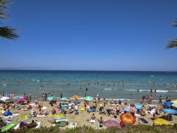 Playa de Turquía