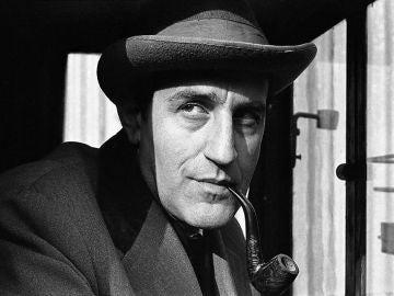 Muere el actor británico Douglas Wilmer