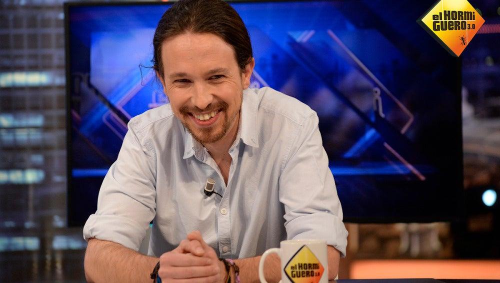 """Pablo Iglesias, sobre Errejón: """"Tener discusiones fortalece las relaciones entre las personas"""""""