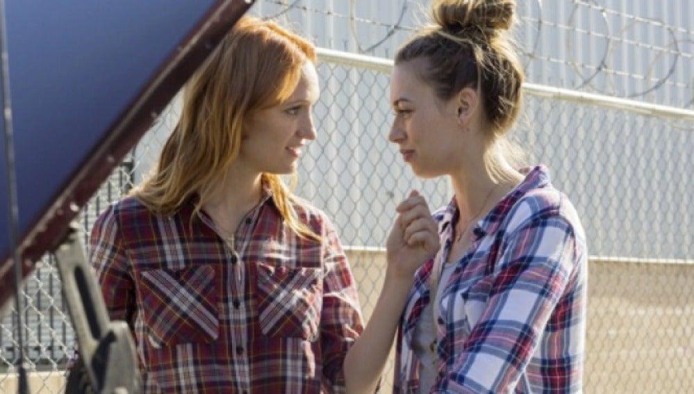 Lifetime lanza 'The Faith Diaries', un spin-off sobre un personaje favorito de UnReal
