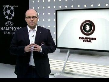 Mister Chip en Champions Total