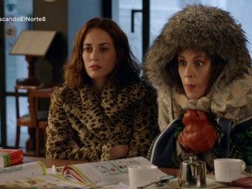 Adela y Flor