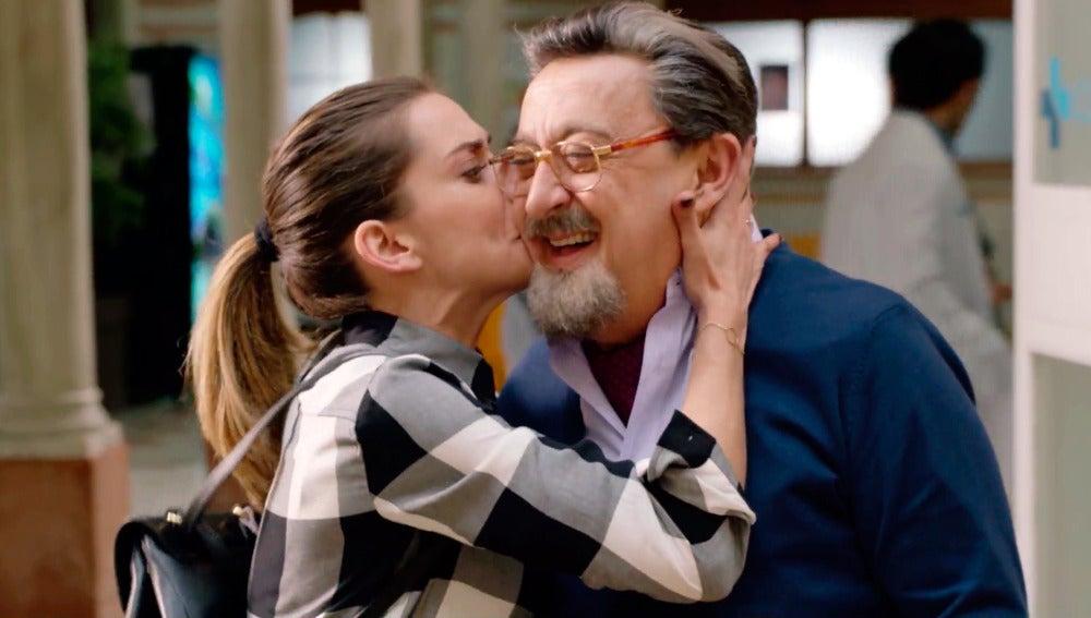 Carmen e Iñaki celebrarán su boda en el cortijo de don Benjumea