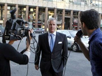 El Presidente del Peñarol dimite de su cargo de la FIFA