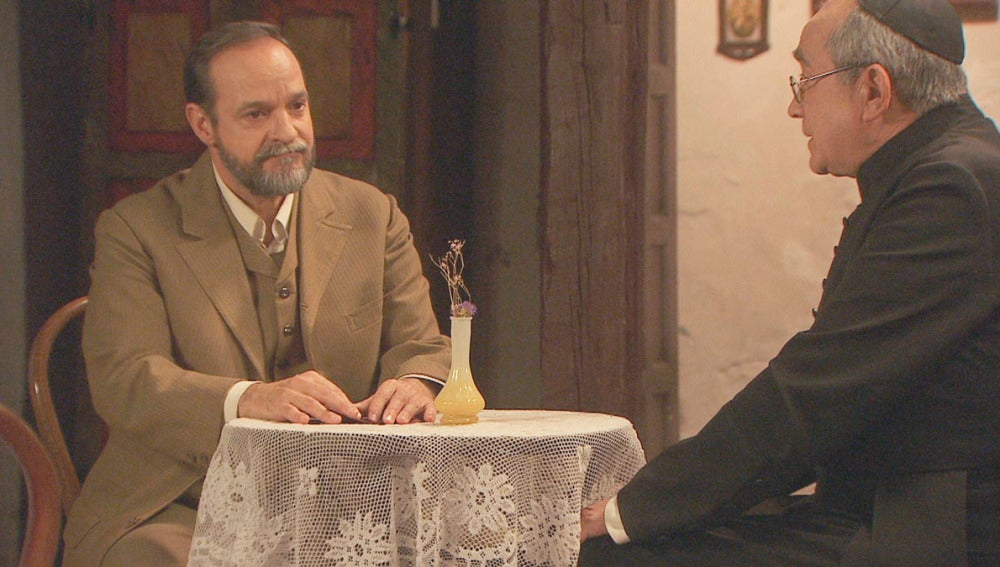 Raimundo y don Anselmo