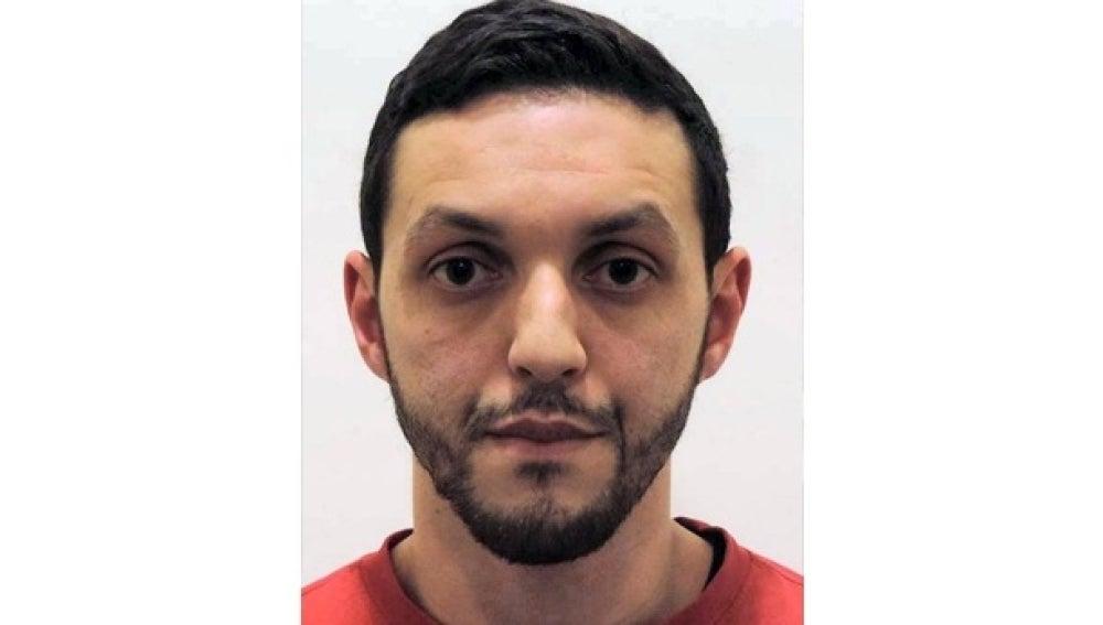 Mohamed Abrini, sospechoso del 13-N