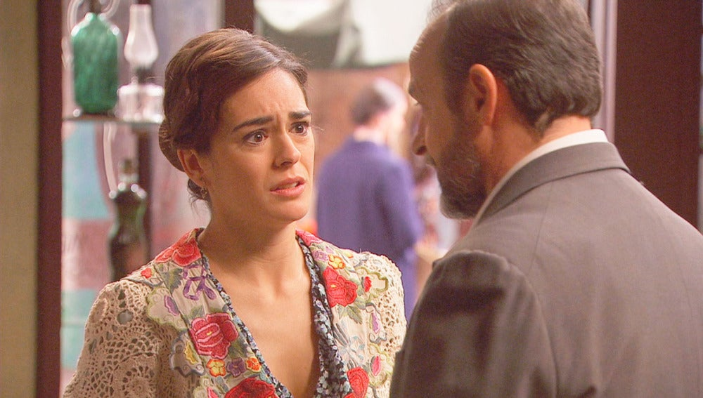 Gracia y Raimundo