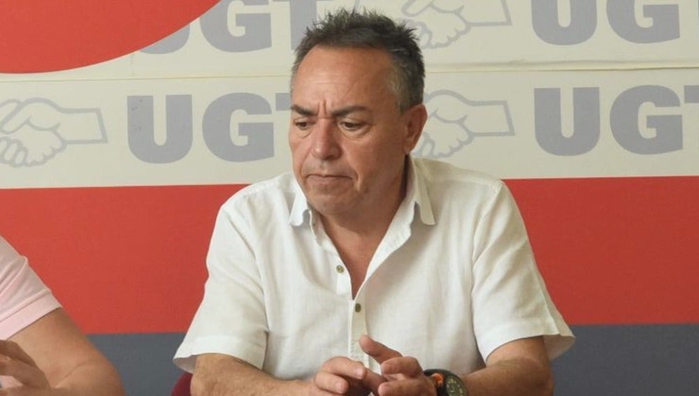 Víctor Quesada utilizó durante años los puntos que acumulaban los móviles del sindicato que él mismo dirigía para obtener nuevos teléfonos.