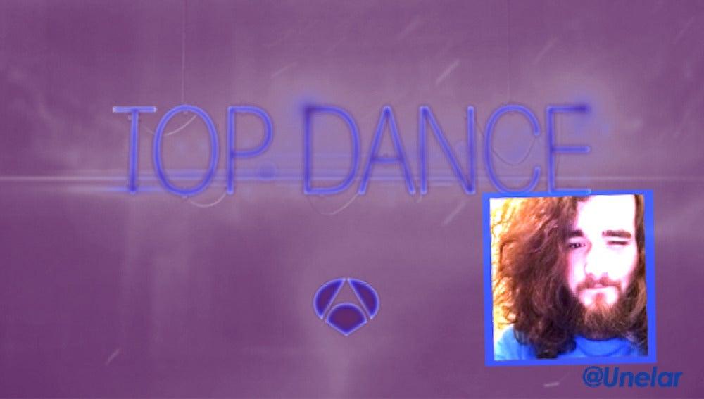 """""""Los vascos somos como el negativo de una pareja de Top Dance"""" por @Unelar"""