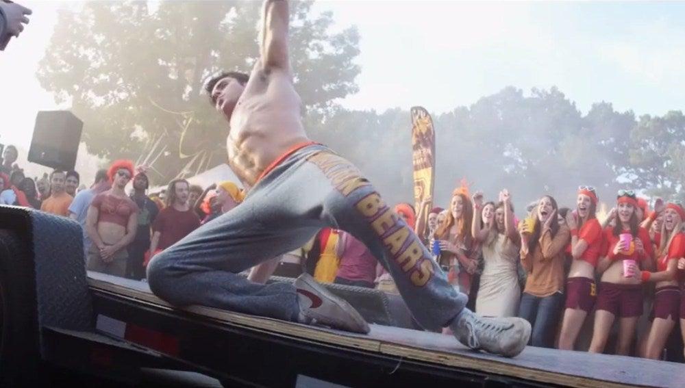 Zac Efron en 'Malditos Vecinos 2'