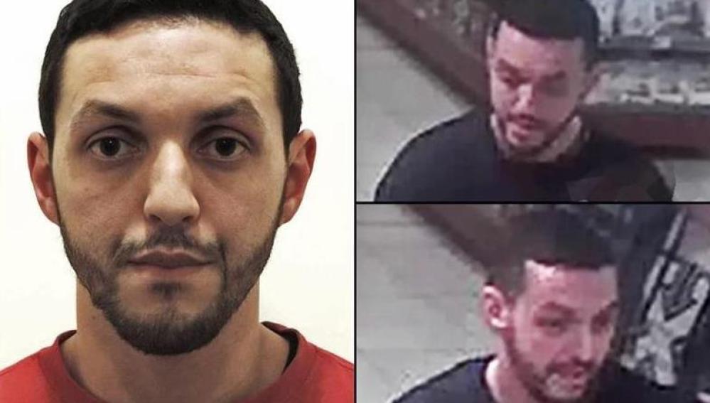 Mohamed Abrini, detenido como uno de los cómplices de Salah Abdeslam