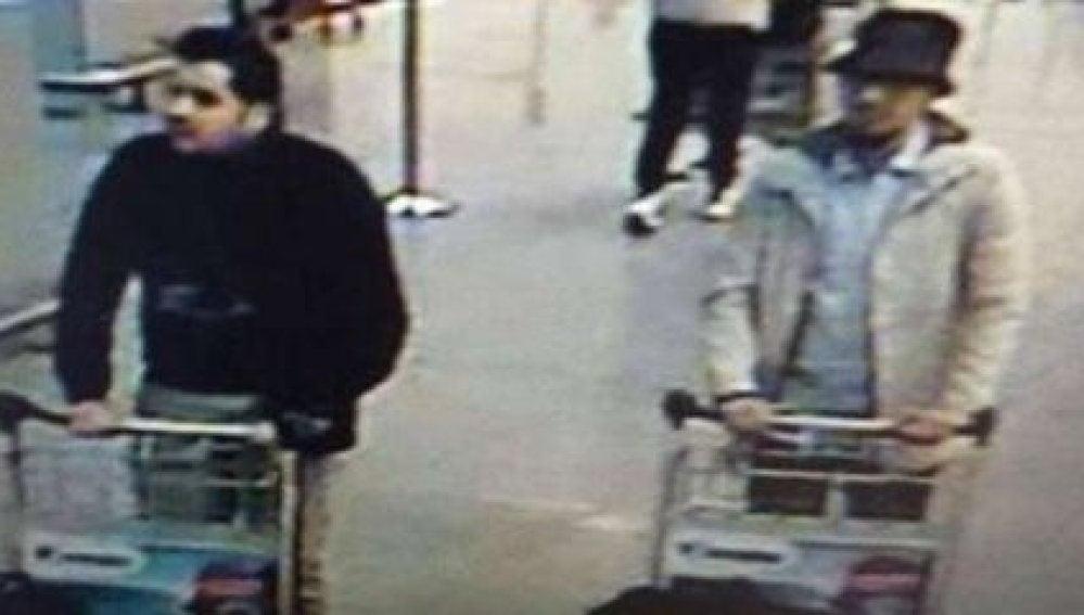 El terrorista Mohamed Abrini, el 'hombre del sombrero'