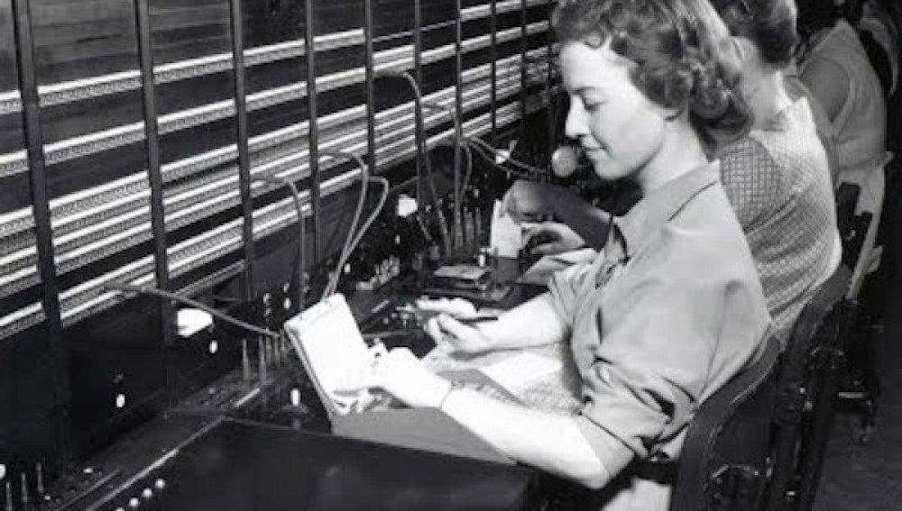 Operadoras telefónicas