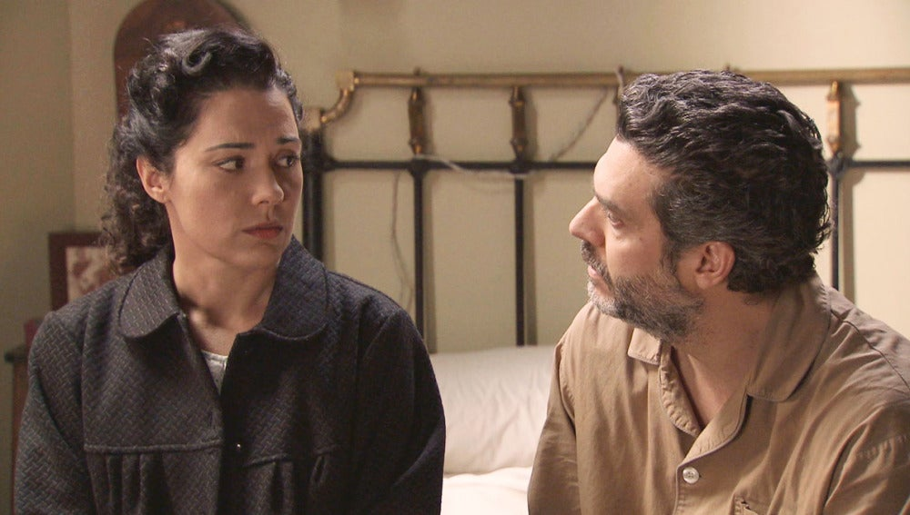 Pepa y Eladio