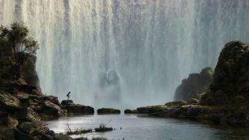 La nueva 'El libro de la selva' adapta algunas escenas del filme de animación