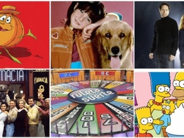 ¿Cuánto sabes de Televisión?