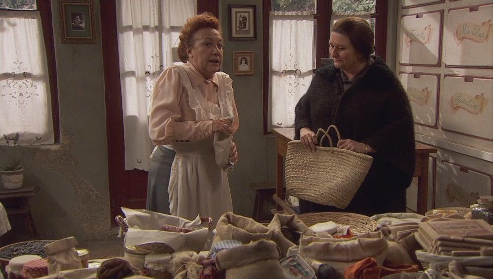 Rosario y Dolores