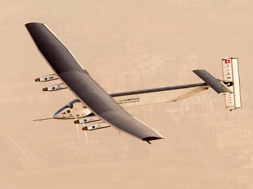 Solar Impulse 2