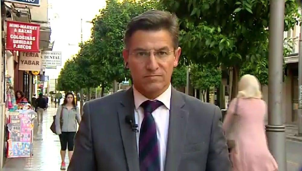 Luis Salvador