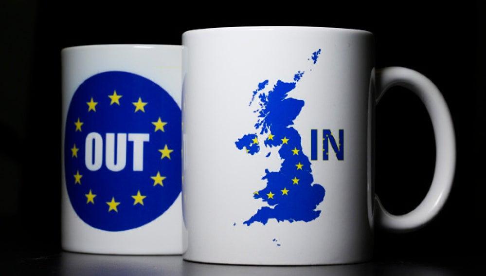 Empieza la campaña para el referéndum británico
