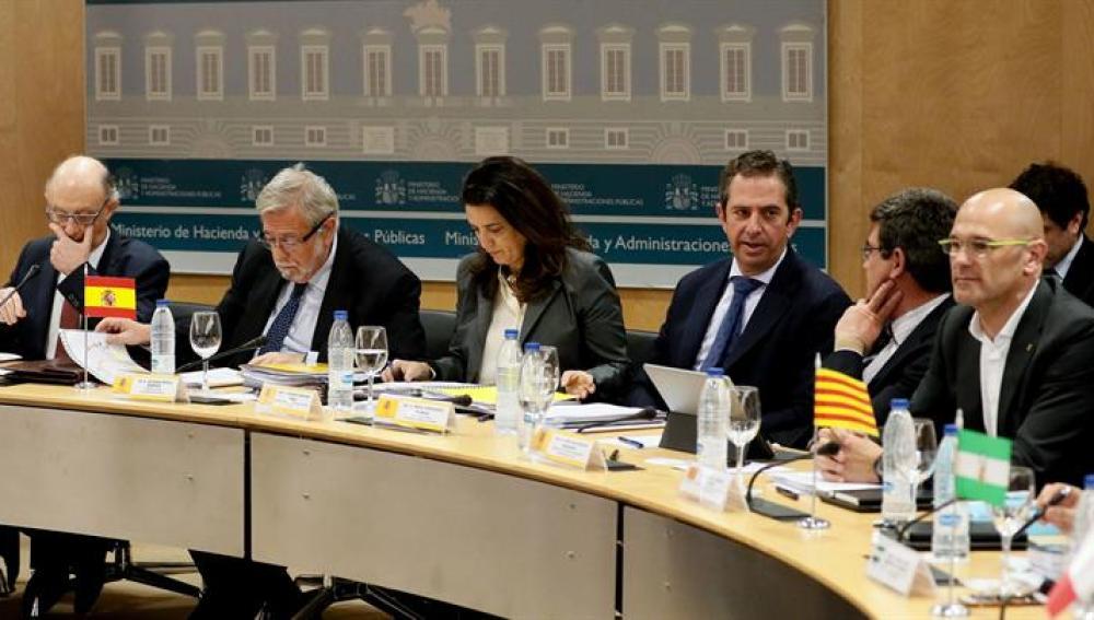 Consejo de Política Fiscal