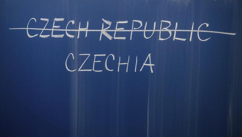 La República Checa podría pasar a llamarse Czechia (Chequia)