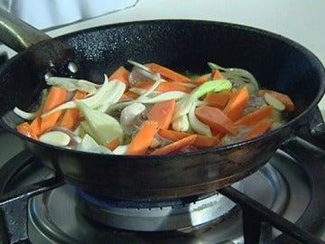 Tres formas de cocinar escabeche: con carne, pescado o a lo oriental, ¡tú eliges!