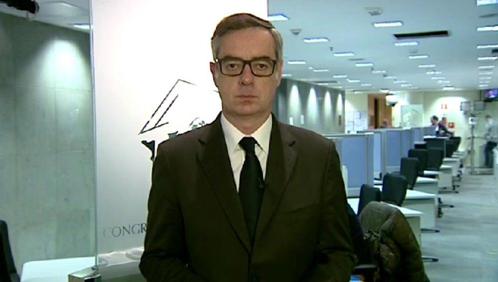 José Manuel Villegas en Espejo Público