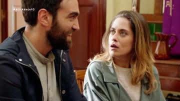 Los planes de futuro de Iñaki escandalizan y enfadan a Carmen
