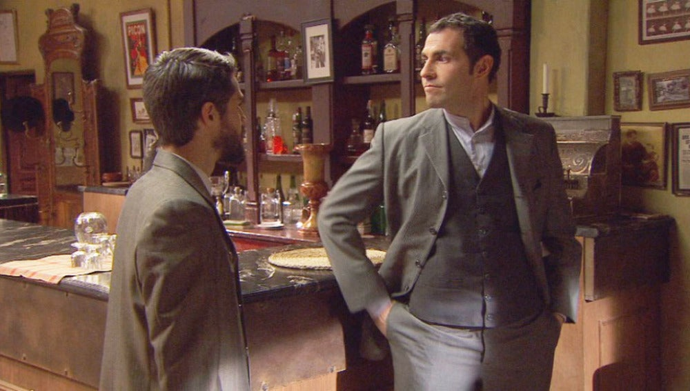 Ramiro y Longinos