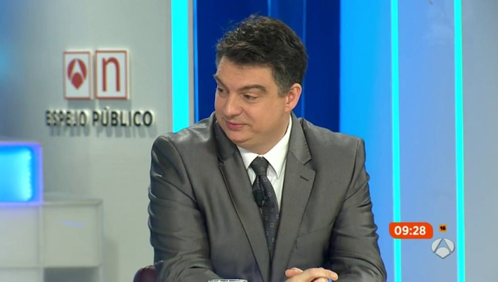 Antena 3 tv no lo has entendido o pagas o palo for Espejo publico hoy completo