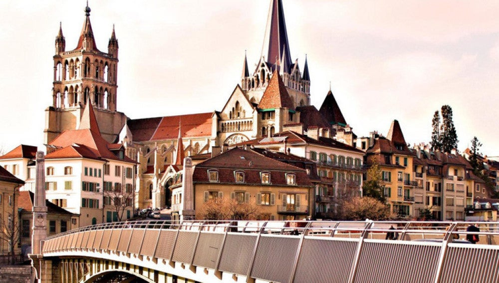 Lausana (Suiza)
