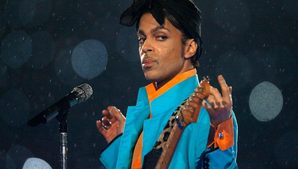 Prince, camaleónico