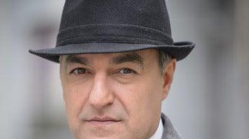 Juan Carlos Vellido es Juan Lorente