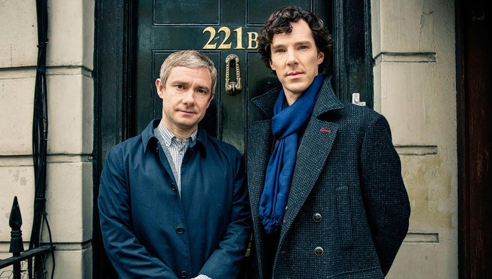T3 Sherlock