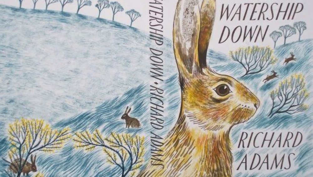 'Watership Down', una miniserie de Netflix y BBC