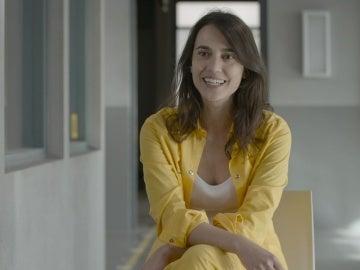"""Verónika Moral: """"Helena ha tenido una relación con alguien de la cárcel"""""""