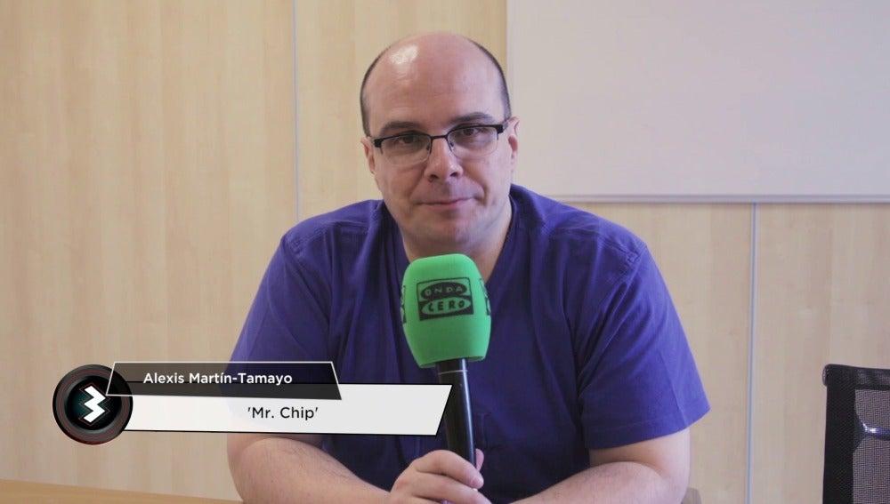 Mister Chip Total