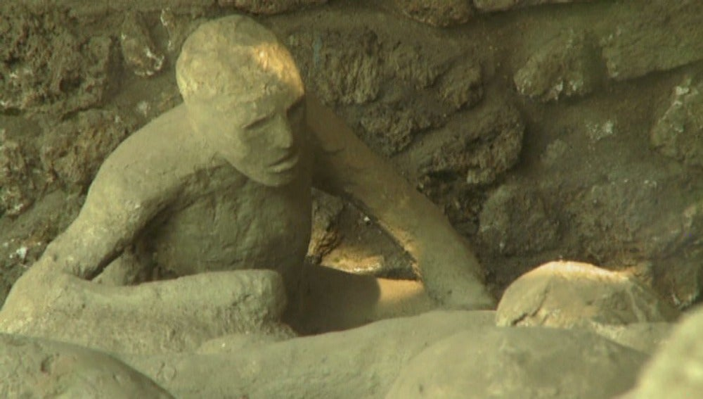 Museo de Pompeya